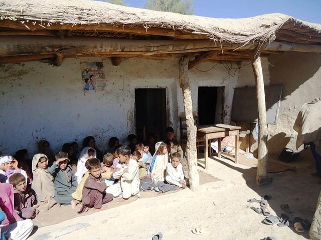 Gwadar: Primary Schools Dysfunctional, Millions In UNICEF Aid ...