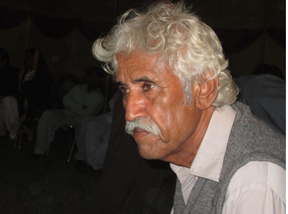 Ashiq Buzdar