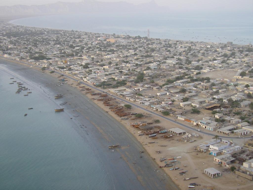 Gwadar: The city Talha Baloch grew up in